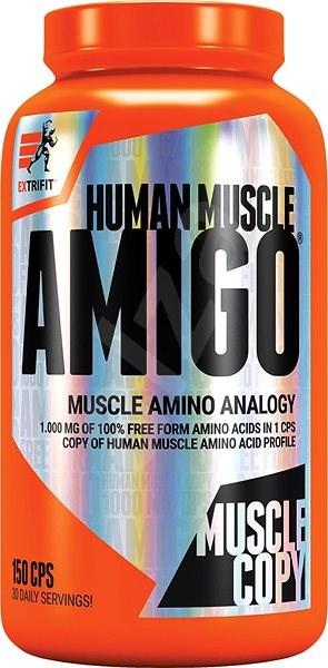 Extrifit Amigo 150 - Aminokyseliny