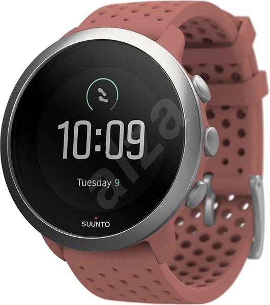 Suunto 3 Granite Red - Chytré hodinky