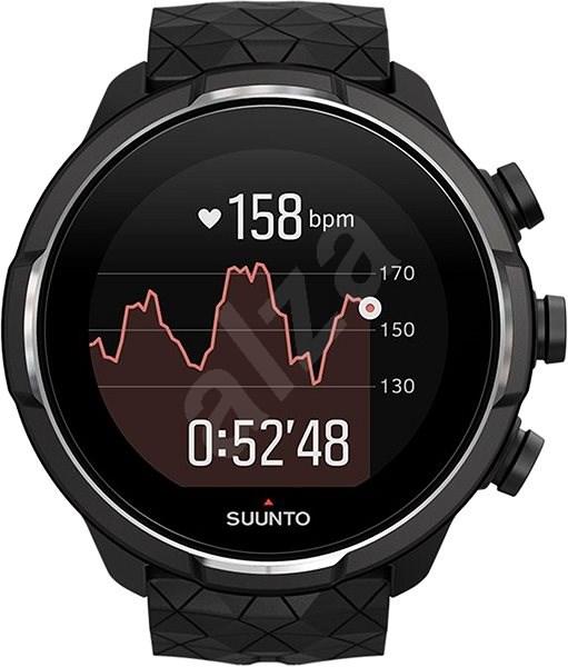 Suunto 9 Baro Titanium - Chytré hodinky