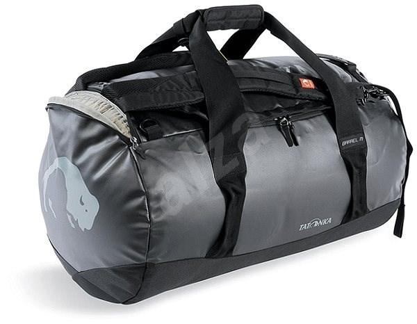 Tatonka Barrel L Titan Grey - Cestovní taška  67e2772f4f