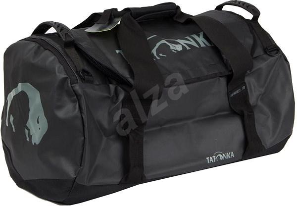 Tatonka Barrel M Black - Cestovní taška  de8ab6906b