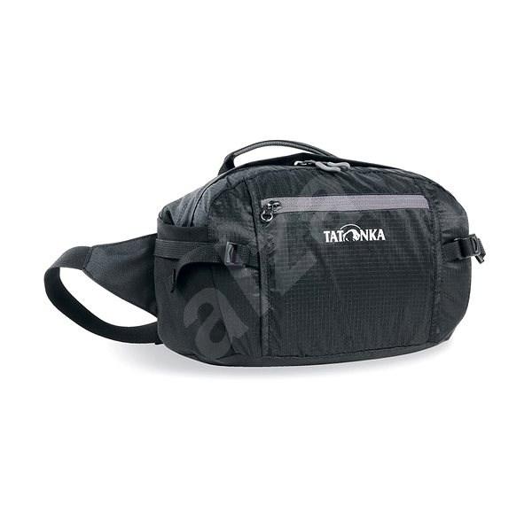 Tatonka Hip Bag, M, Black - Bum Bag