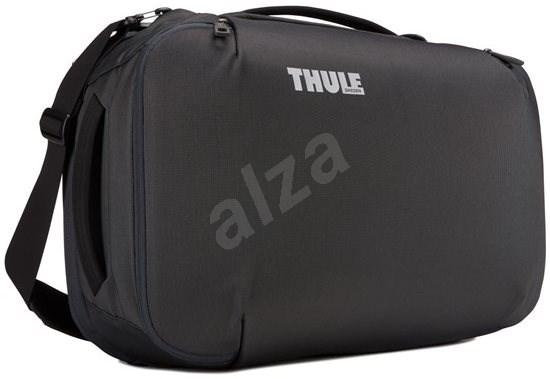 Thule Subterra 40 l tmavě šedá - Cestovní taška
