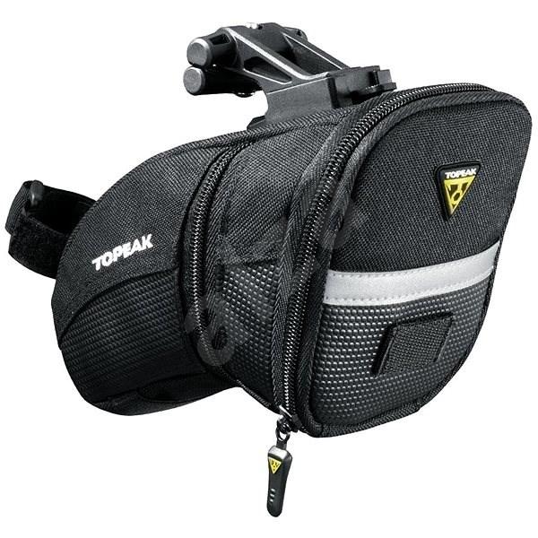 Topeak Aero Wedge Pack Medium s Quick Click - Brašna