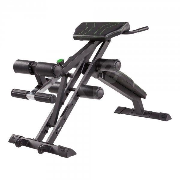 Tunturi CT80 Core trainer - Posilovací lavice