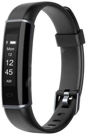 UMAX U-Band 120HR Black - Fitness náramek