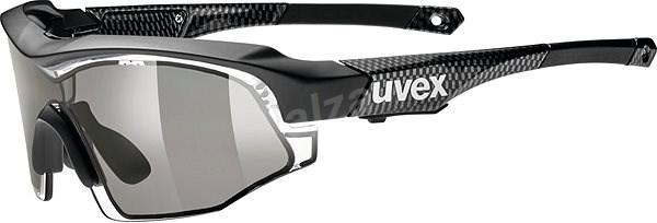 Uvex Variotronic® S, Black Mat Carbon (2599) - Brýle