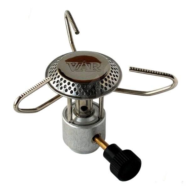 VAR Vařič VAR 2 - Kempingový vařič