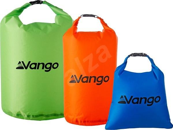 Vango Dry Bag Set - Waterproof Bag