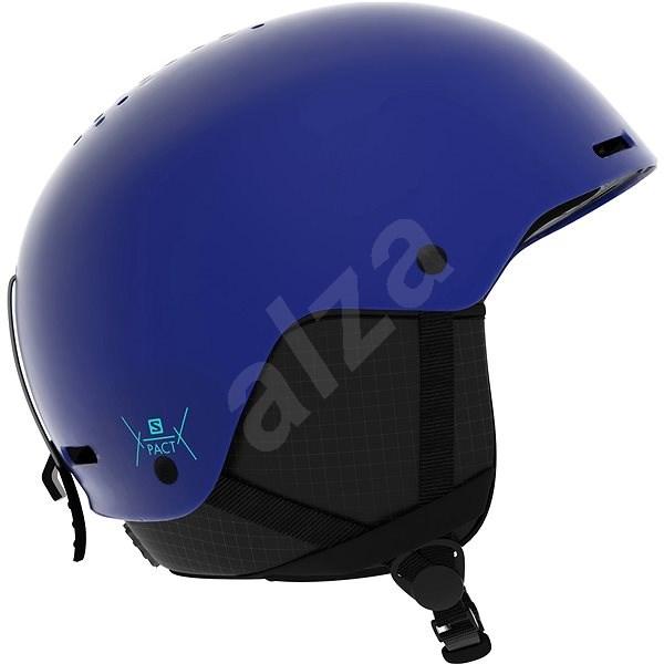 Salomon PACT Surf The Web vel. JR S (53-56 cm) - Lyžařská helma