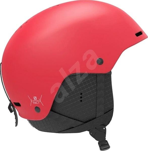 Salomon PACT Calypso vel. JR XS (49-53 cm) - Lyžařská helma