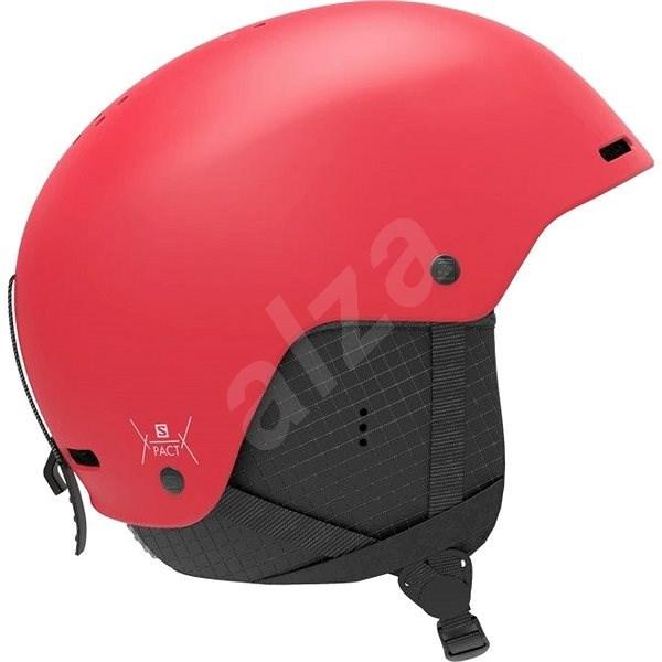 Salomon PACT Calypso vel. JRM (56-59 cm) - Lyžařská helma