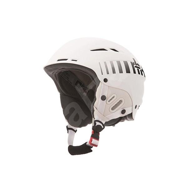 Zero RH+ Rider 24, matt black L/XL - Lyžařská helma