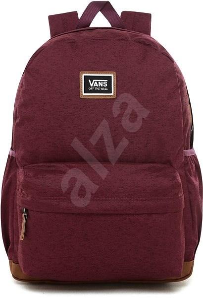 Plus Backpack Prune Realm Vans Wm QChrtxsd