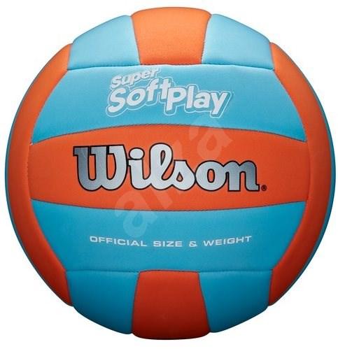Wilson Super Soft Play VB  - Volejbalový míč
