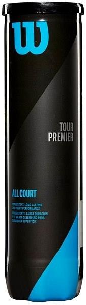 Wilson Tour Premier - Tenisový míč