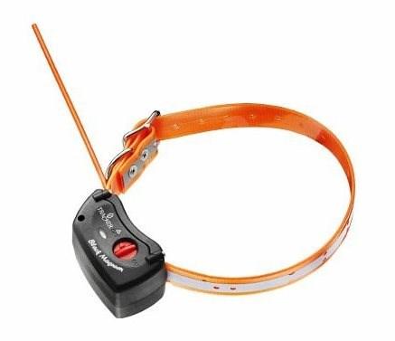 Tracker G500FI sledovací GPS obojek Black Magnum - Obojek