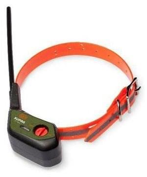 Tracker by SUPRA sledovací GPS obojek - Obojek