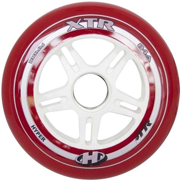 Hyper XTR 84/84A red - Kolečka