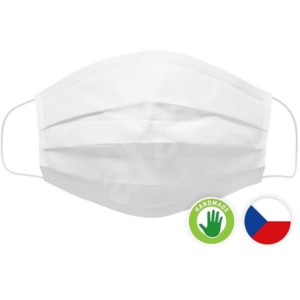 SpurTex® nano rouška 5 ks - Ústenka