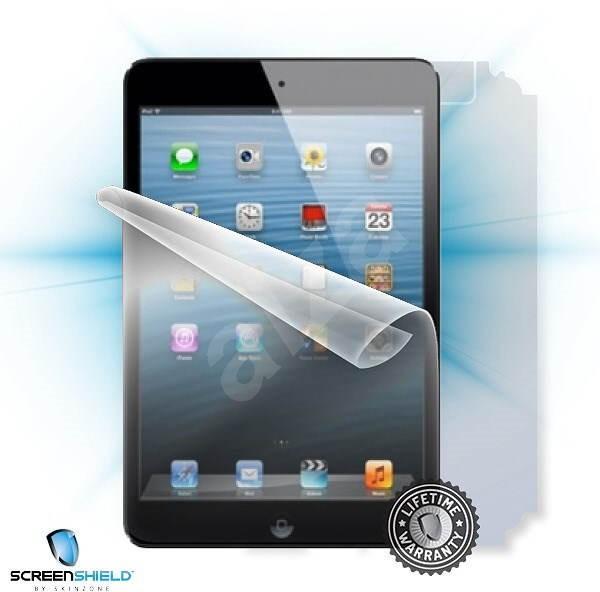 ScreenShield pro iPad Mini 2. generace Retina wifi + 4G na celé tělo tabletu - Ochranná fólie
