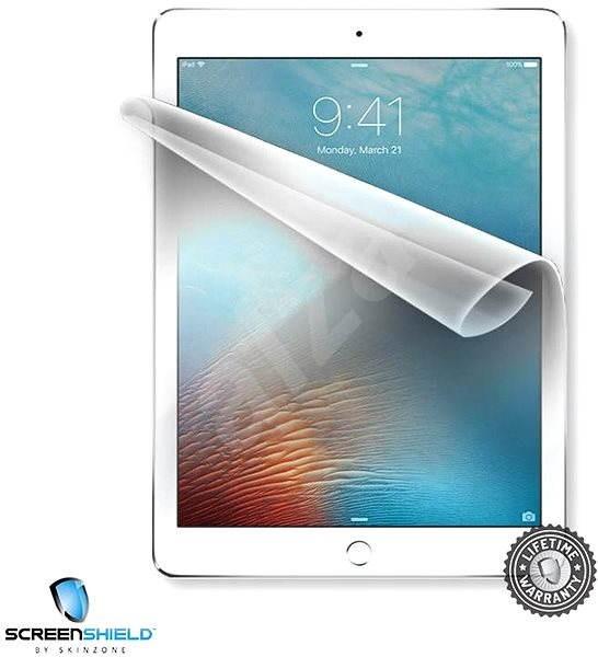 ScreenShield pro iPad Pro 9.7 Wi-Fi + 4G na displej tabletu - Ochranná fólie