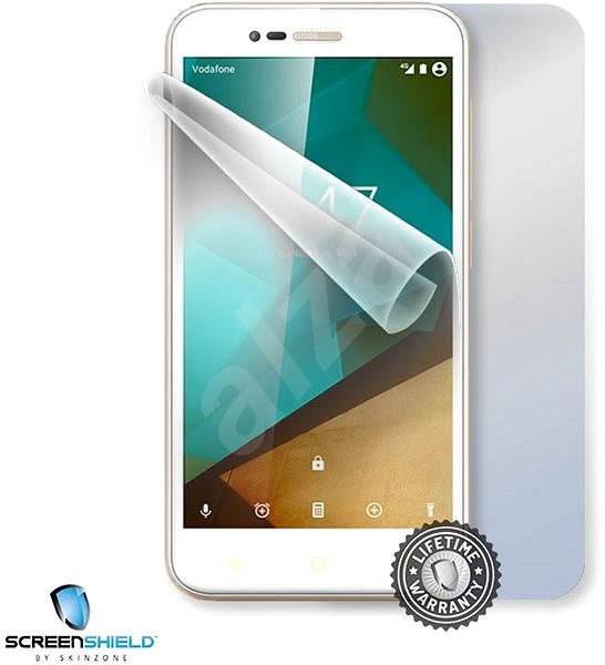 ScreenShield pro Vodafone Smart Prime 7 na celé tělo telefonu - Ochranná fólie