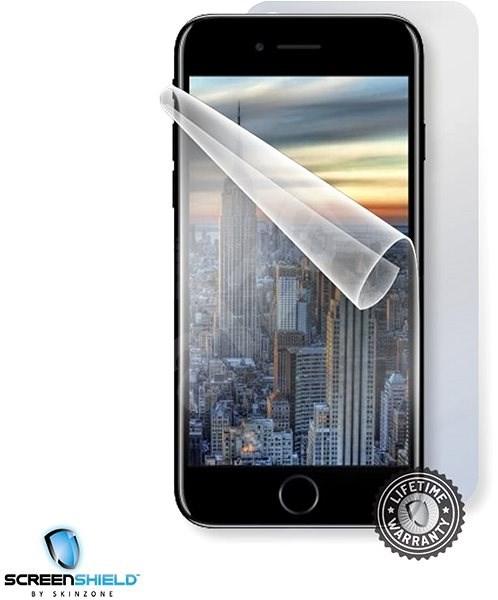 Screenshield APPLE iPhone 8 na celé tělo - Ochranná fólie