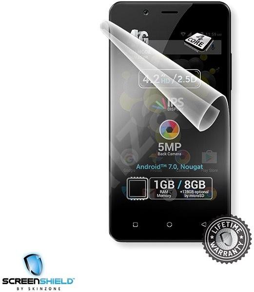 Screenshield ALLVIEW P4 Pro na displej - Ochranná fólie