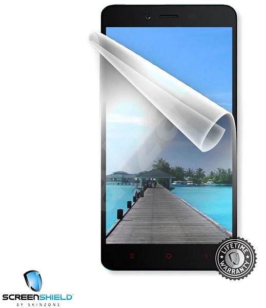 ScreenShield pro Xiaomi Redmi Note 2 na displej telefonu - Ochranná fólie