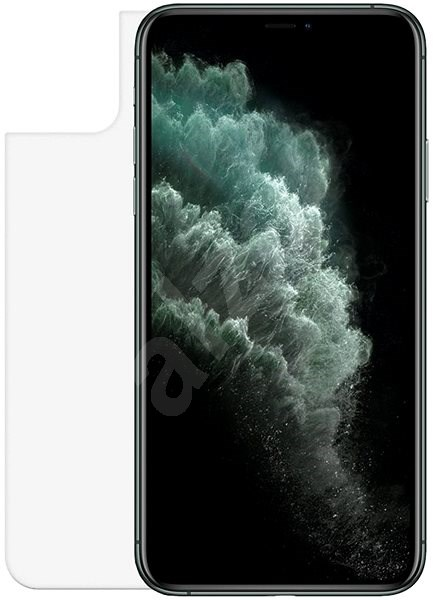 Screenshield APPLE iPhone 11 Pro Max na zadní stranu - Ochranná fólie