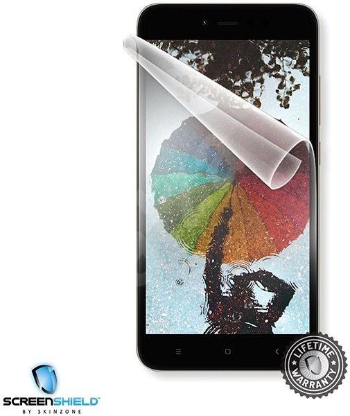 Screenshield XIAOMI RedMi Note 5A Global na displej - Ochranná fólie