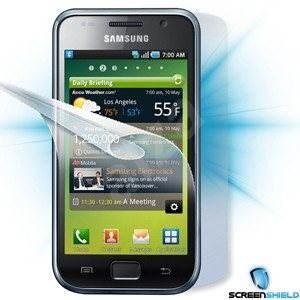 ScreenShield pro Samsung Galaxy S (i9000) na celé tělo telefonu - Ochranná fólie