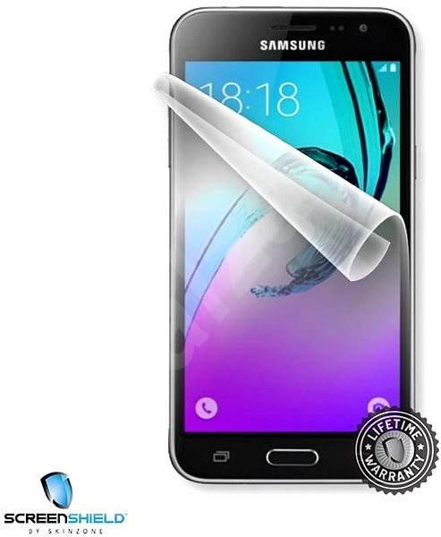 ScreenShield pro Samsung Galaxy J3 (2016) J320 na displej telefonu - Ochranná fólie