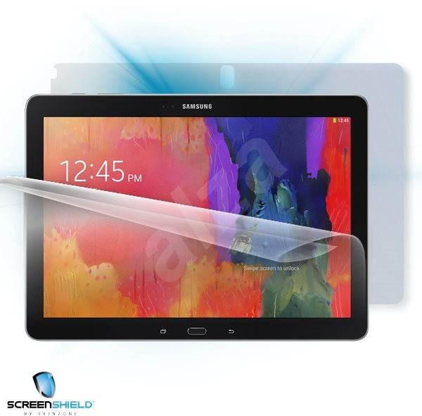 ScreenShield pro Samsung Galaxy Note Pro 12.2 LTE na celé tělo tabletu - Ochranná fólie