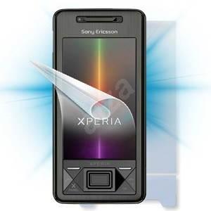 ScreenShield pro Sony Ericsson Xperia X1 pro celé tělo telefonu - Ochranná fólie