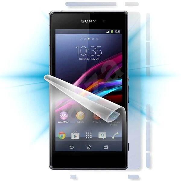 ScreenShield pro Sony Xperia Z1 Compact na celé tělo telefonu - Ochranná fólie