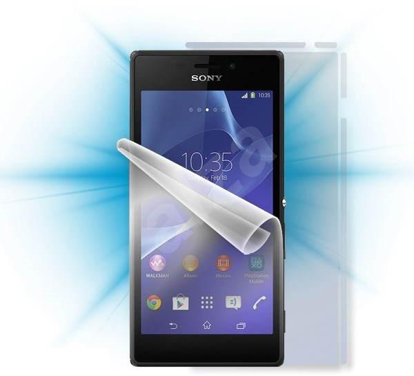 ScreenShield pro Sony Xperia M2 na celé tělo telefonu - Ochranná fólie