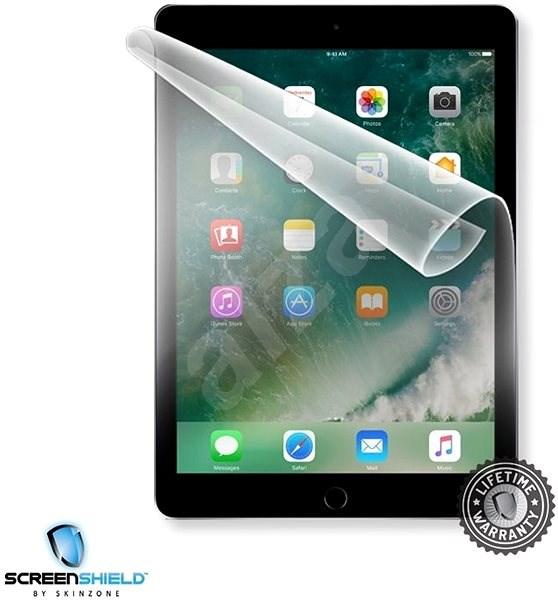 Screenshield APPLE iPad (2018) Wi-Fi Cellular na displej - Ochranná fólie