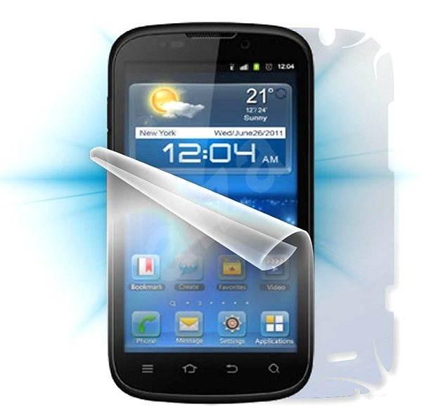 ScreenShield pro ZTE Grand X IN na celé tělo telefonu - Ochranná fólie