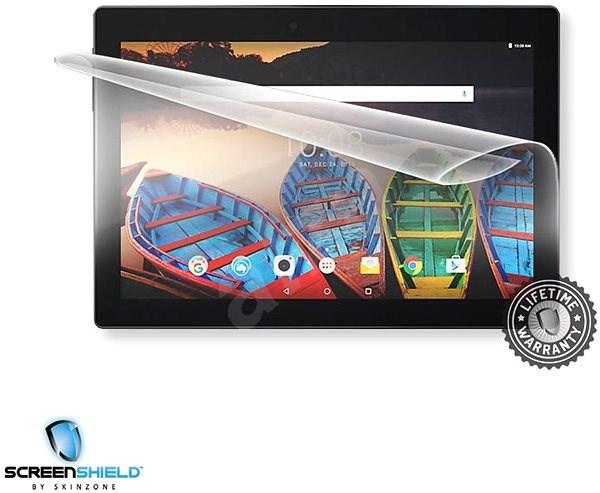 Screenshield LENOVO TAB3 10 Plus na displej - Ochranná fólie