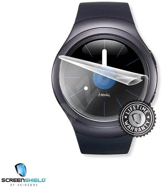 ScreenShield pro Samsung Gear S2 (SM-R720) na displej - Ochranná fólie