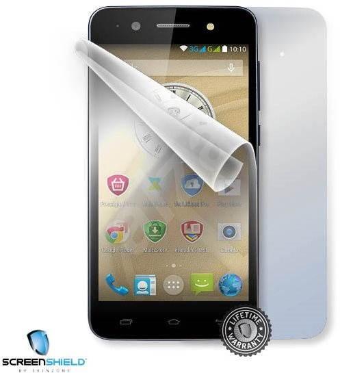 ScreenShield pro Prestigio PSP 5470 DUO na celé tělo telefonu - Ochranná fólie