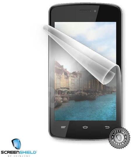 ScreenShield pro Aligator S4040 Duo E na displej telefonu - Ochranná fólie