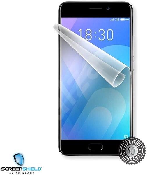 Screenshield MEIZU M6 Note na displej - Ochranná fólie