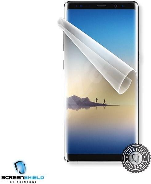 Screenshield SAMSUNG Galaxy Note9 na displej - Ochranná fólie