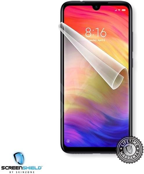 Screenshield XIAOMI RedMi Note 7 Global na displej - Ochranná fólie