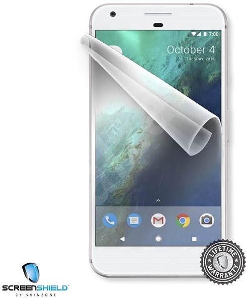 ScreenShield Google Pixel XL na displej - Ochranná fólie