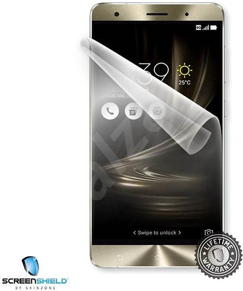ScreenShield Asus Zenfone 3 Deluxe ZS570KL na displej - Ochranná fólie