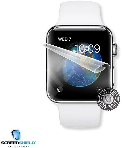 Screenshield APPLE Watch Series 2 na displej - Ochranná fólie
